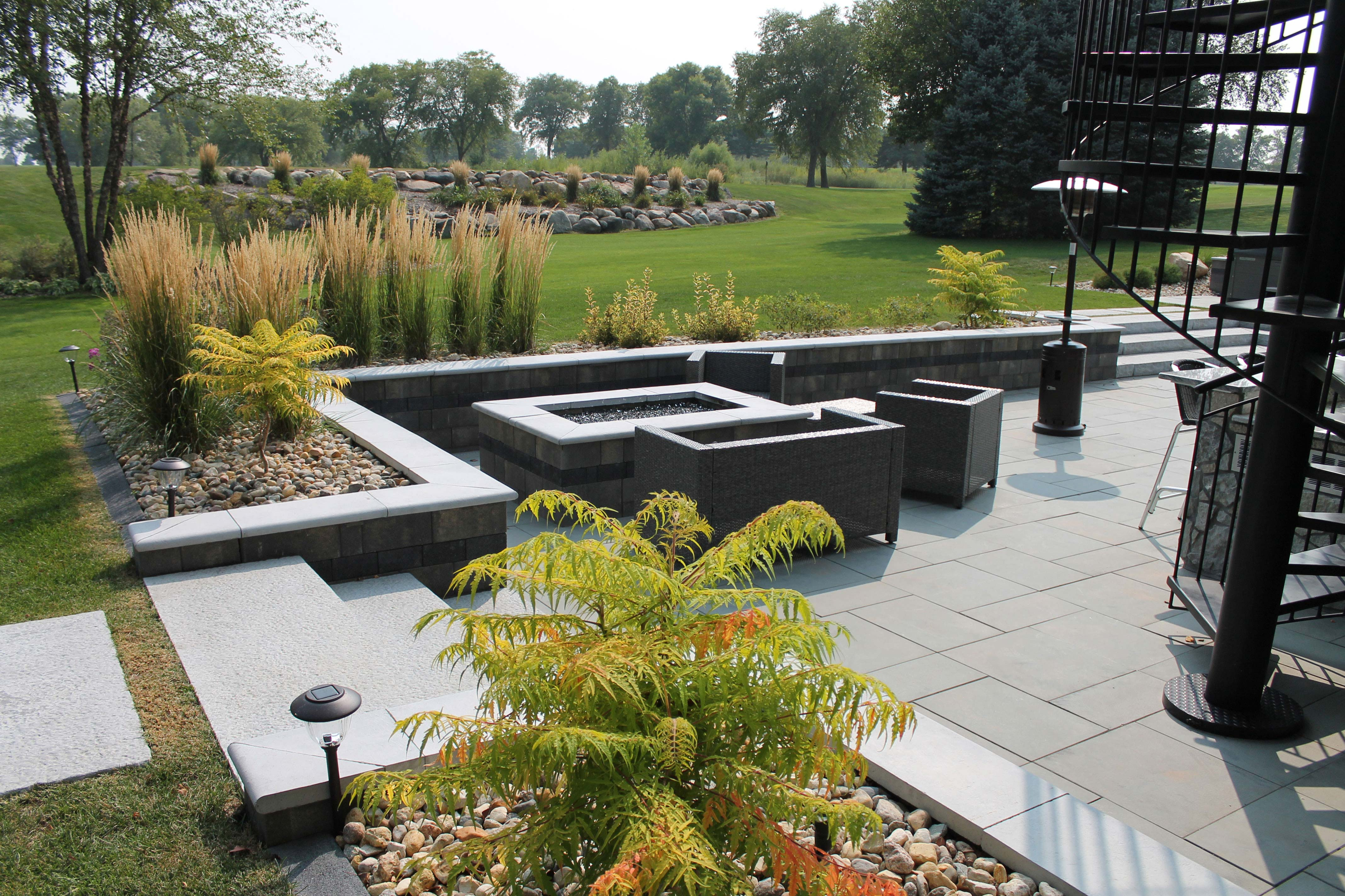 Transforming Your Outdoor Living Experience